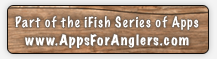 iFish Oregon - Part of the iFish Series of Apps by Apps for Anglers